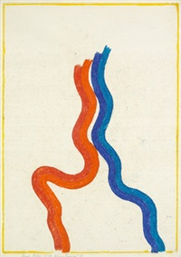kleines farb abc (ii) by erwin reiter