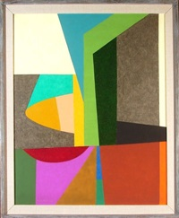 intro by frederick hammersley