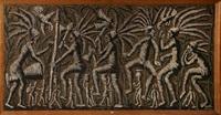 danse congolaise by kibwanga mwenze