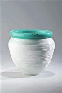 vaso (della serie chiacchiera) by toots zynsky