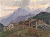 coazze by mario albano