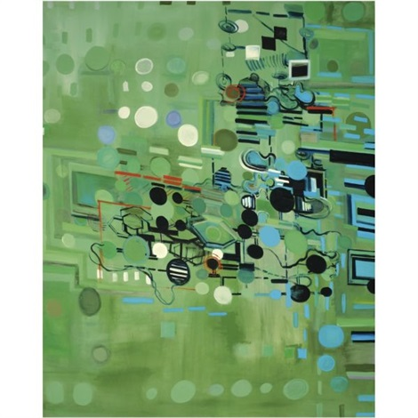 screens for other or the gaze of green vacuums by lydia dona