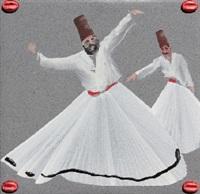 turcata by aldo mondino