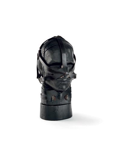head by nancy grossman