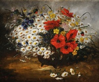 bouquet sauvage by alfred renaudin