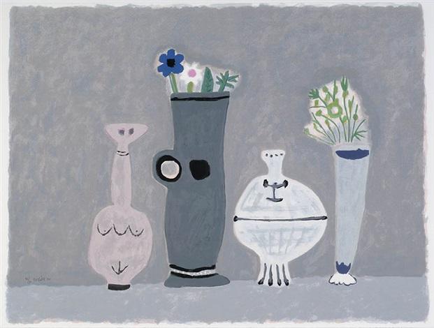vases by jan roëde