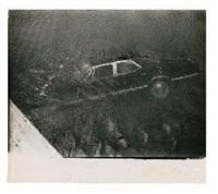 teddy's car, chappaquiddick by jack d. hubbard