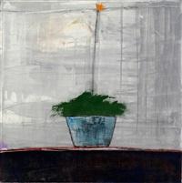 plant by salah alkara