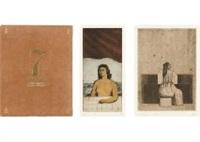 seven music (portfolio of 7) by toshio arimoto