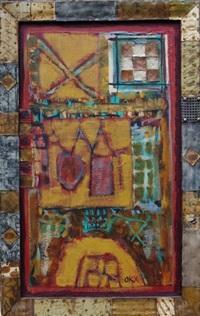 les runes du silence by kees okx