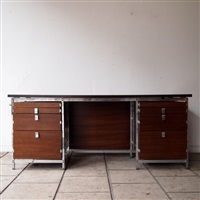 bureau de direction by jules wabbes