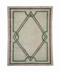 carpet by andré arbus