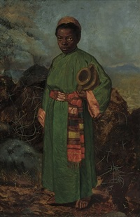 the water carrier by james dromgole linton