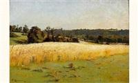 les blés by fernand (just) quignon