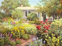 bandelier garden by grant macdonald