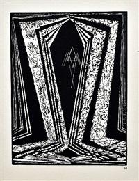 four stories of black and white by frantisek kupka