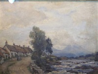the river road by james herbert snell