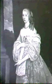 portrait of mrs. killigrew by henry stone