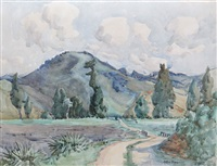 king country landscape by ella spicer