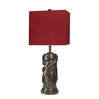 table lamp by margaret brassler kane