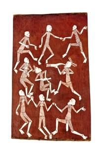 mimih spirits dancing by lofty narbardayal nadjamerrek