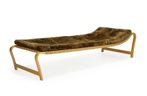 paris day bed by bruno mathsson