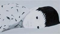 little sleepless morning by mayuka yamamoto