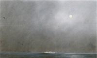 la luna by rodolfo ceccotti