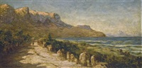 victoria road (beyond camps bay) by edward clark churchill mace