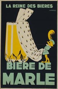 bière de marle by edouard courchinoux
