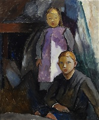 siblings by alvar cawen
