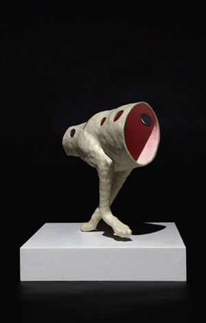 shell no 1 by michael joo