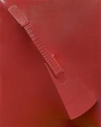 balalajka in rosso by gianfranco migliozzi