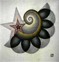 spirale by marcel lempereur-haut