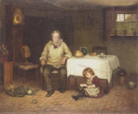 after supper by annie mary youngman
