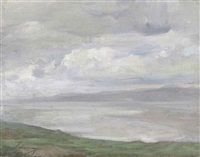 island magee by john lavery