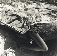 untitled (providence, rhode island) by francesca woodman
