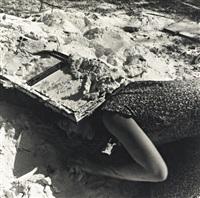 untitled (providence, rhode island) by francesca woodman