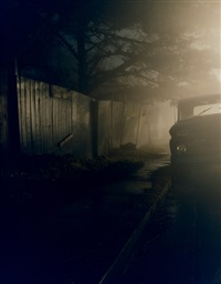 untitled no. 2419 (from the house hunting series) by todd hido