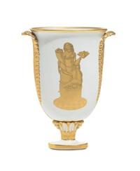 vaso piumato by richard ginori