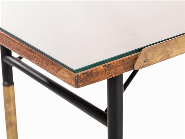 Incredible Finn Juhl For Bovirke Tablebench Bo 101 Denmark 1952 On Pabps2019 Chair Design Images Pabps2019Com