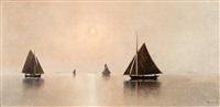 calm by erik abrahamsson