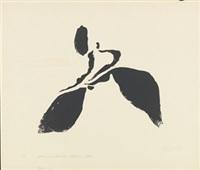 läufer (springer) by willi baumeister