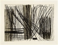 artwork 24 by hans hartung