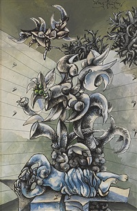 giardino di acacie, solarium by ercole pignatelli