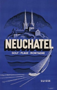 neuchatel by eric de coulon