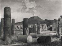 gli scavi di pompei by jean-charles geslin