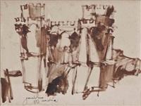 marchena by giuseppe gambino
