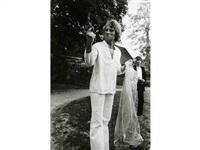 les 30 ans de johnny hallyday à loconville (oise) by daniel simon