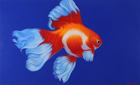 goldfish by brian mccarthy